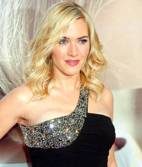 Kate Winslet Dazzling Look Still