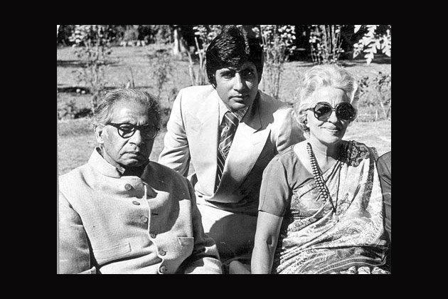Amitabh Bachchan Nice Photo