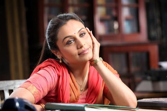 Rani Mukherjee Cute Face Look Still From Aiyya
