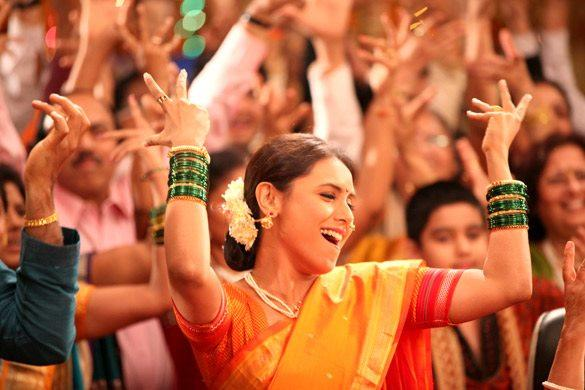 Rani Mukherjee A Dancing Still From Aiyya