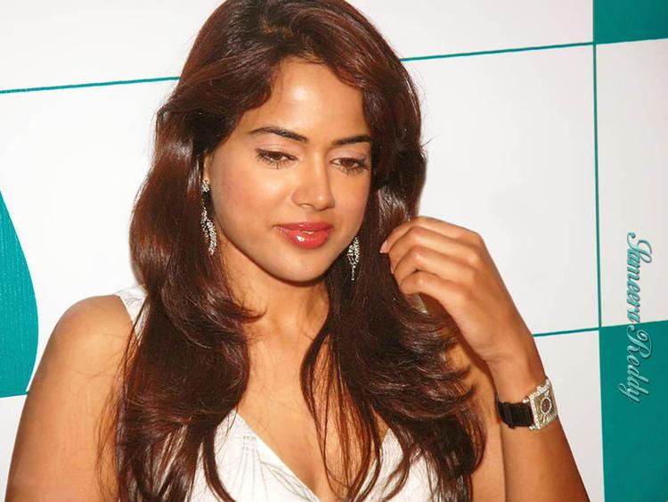 Sameera Latest Hot Stills