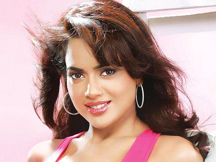 Sameera Reddy Latest Hot Still