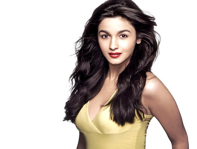 Alia Bhatt Sexy And Hot Still