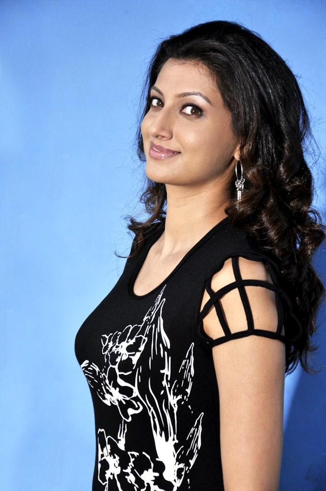 Hamsa Nandini Hot Look Still