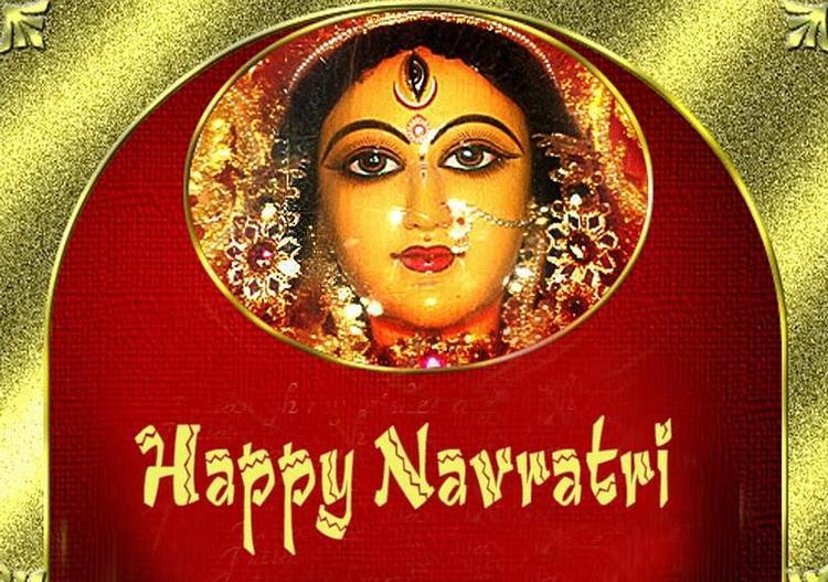 Navaratri Best Wishes Through Navratri Greetings