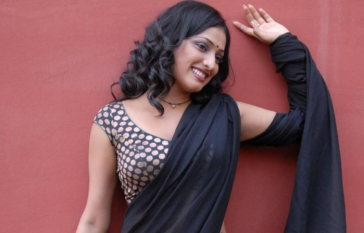 Haripriya Hot Look Still