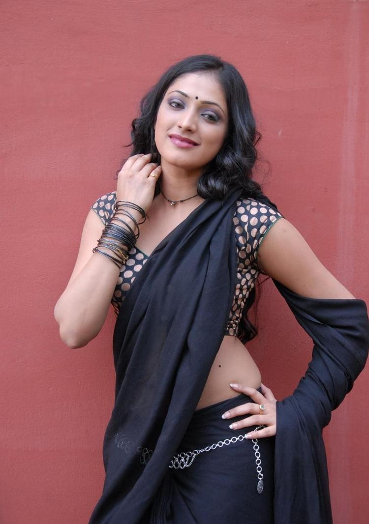 Haripriya Latest Hot Still