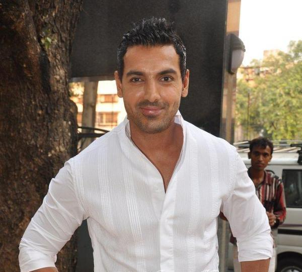 John Abraham At Tahira Kashyap Book Launch Event