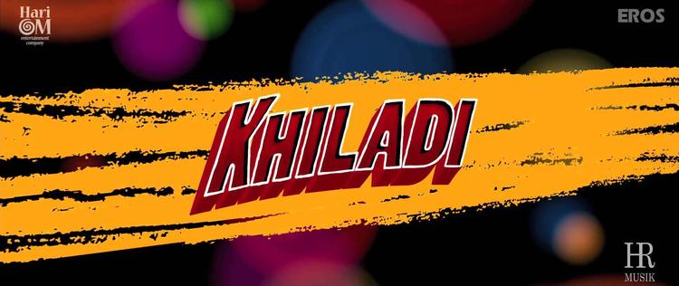 Khiladi 786 Wallpaper Still