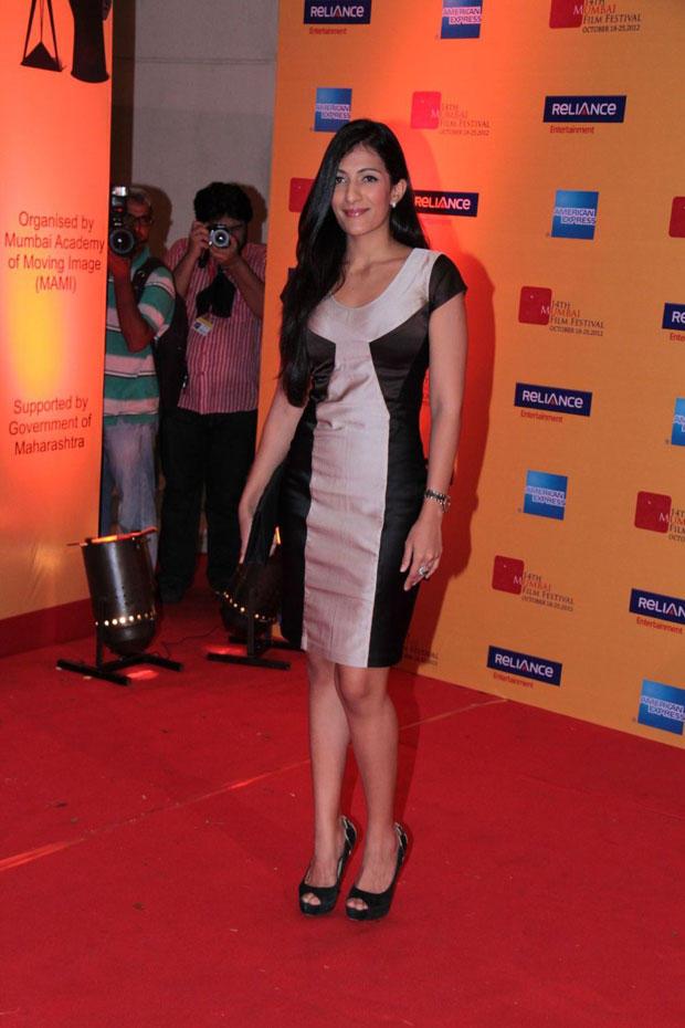 B-town Celeb At 14th Mumbai Film Festival Opening Ceremony