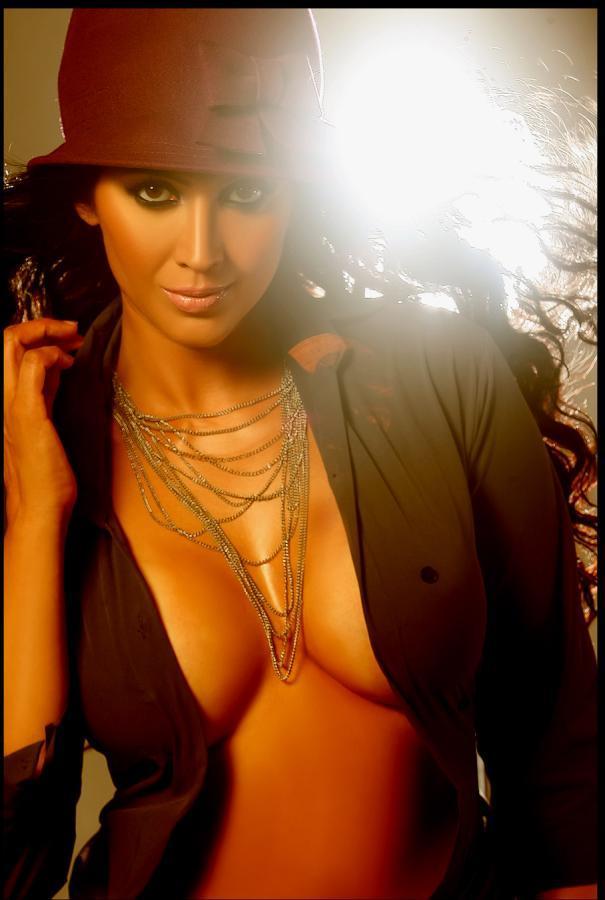 Bollywood Upcoming Actress Kalpana Latest Hot Photo