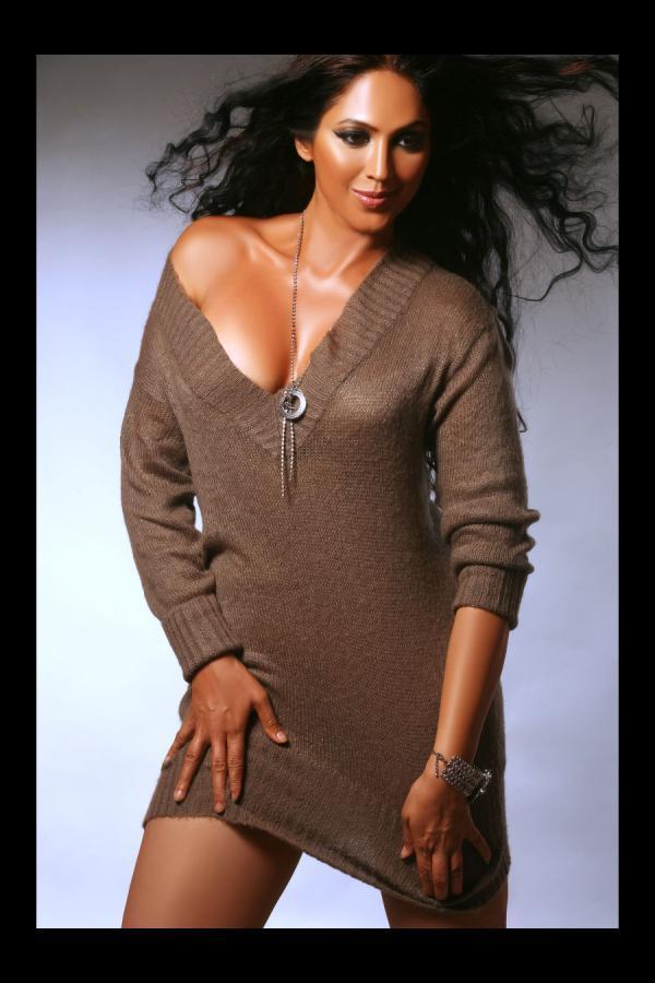 Kalpana Pandit Exclusive Photo Shoot