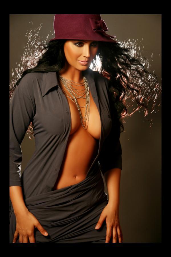 Kalpana Pandit Hottest Photo