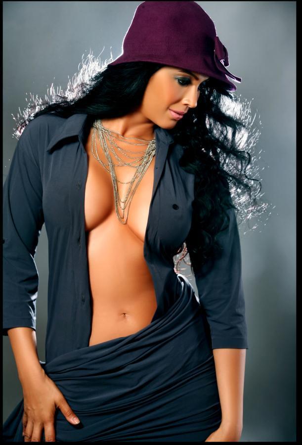 Kalpana Pandit Sexy And Bold Photo Shoot