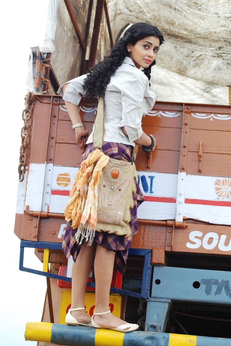 Shriya In Love To Love Movie  Still
