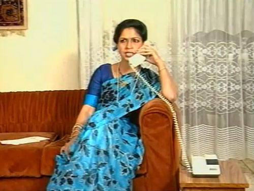Excellent Performances By Bhatti's Wife Savita