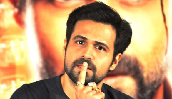 Emraan Hashmi Attend The Rush Movie Promotion Event