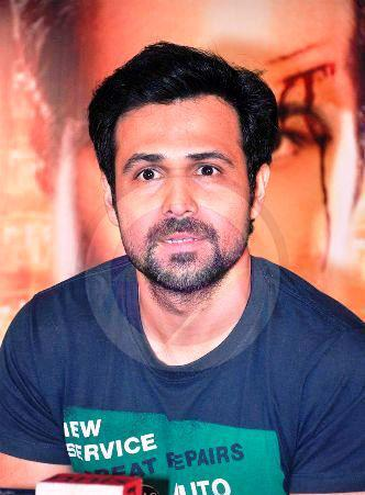 Emraan Hashmi During The Promotional Event Of Rush