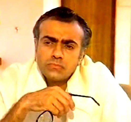 Rajit Kapur Still From Byomkesh Bakshi