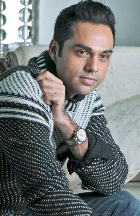 Abhay Deol Looking Handsome Still On Verve Man Magazine October 2012