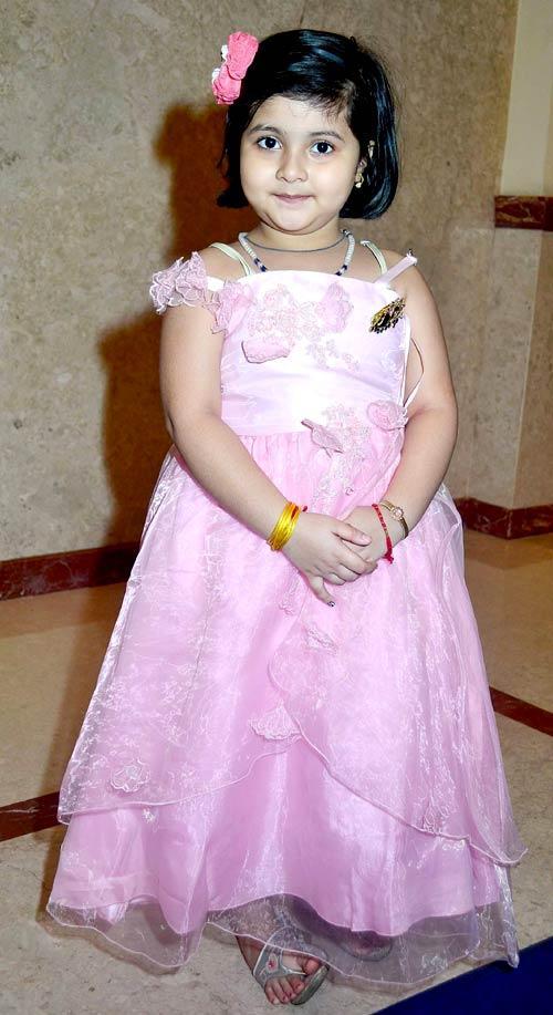 Lovely Amrita Cute Face Look At The Saas Bahu Aur Saazish Success Bash