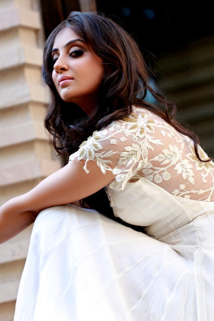 Bhanu Sri Mehra Glamour Look Still