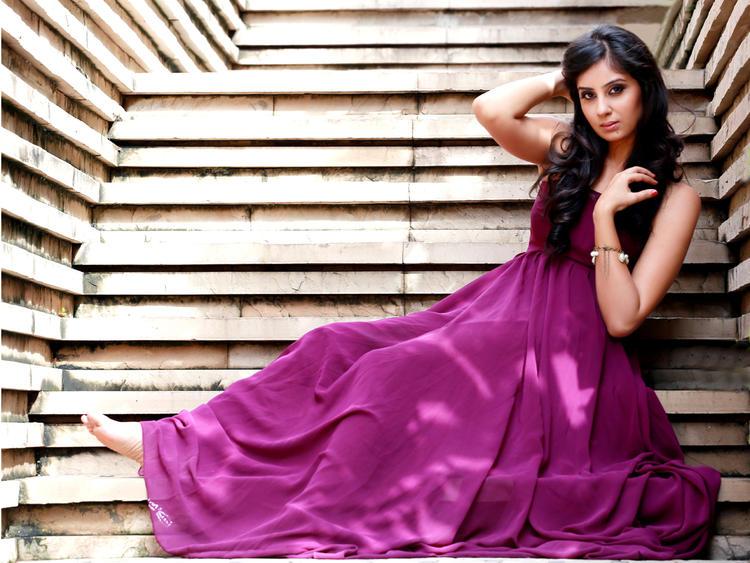 Bhanu Sri Mehra Latest Photo Shoot