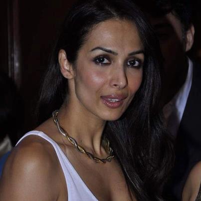 Malaika Sizzling FAce Look Still At Indian Films Exhibition In Australia
