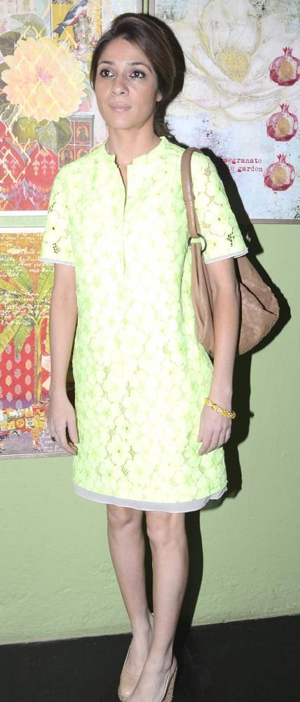 Haseena Jethmalani Glamour Still