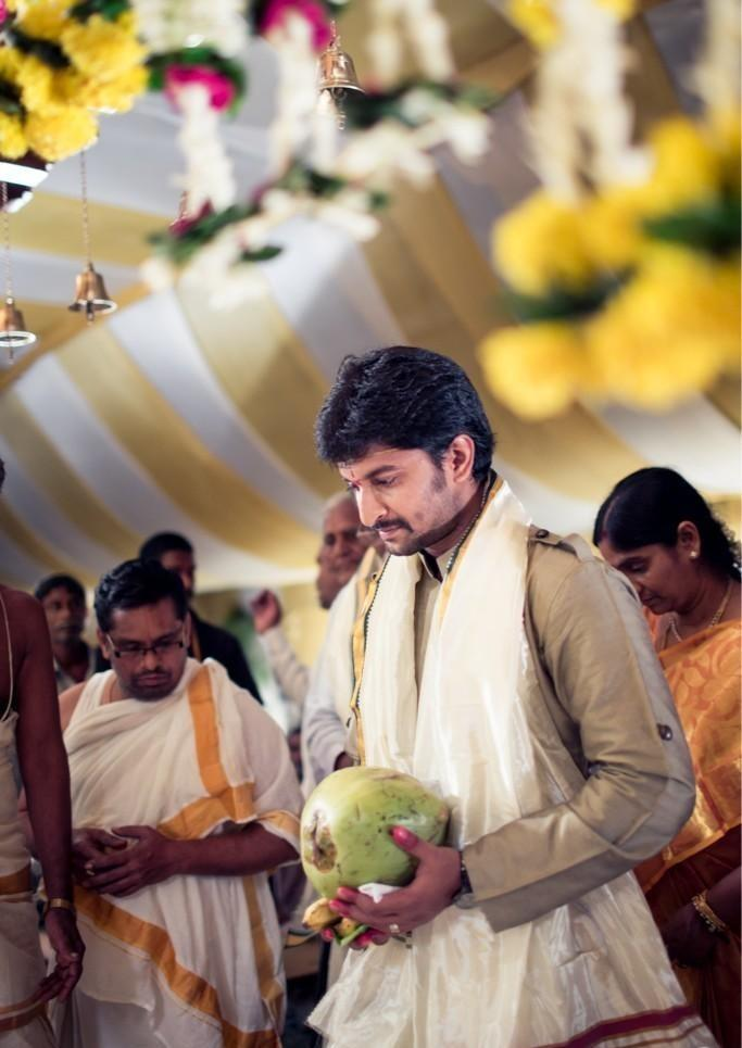 Nani Wedding Photo