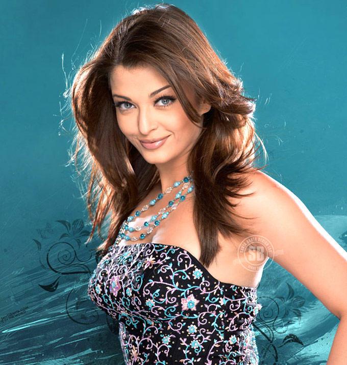 Aishwarya Hot Gorgeous Pic