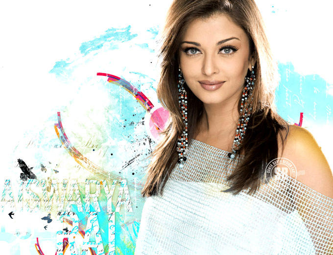 Aishwarya Looked Radiant And Beautiful Still