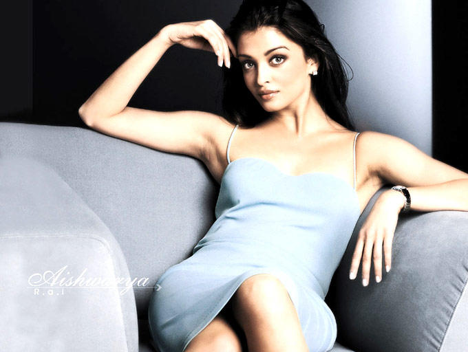 Aishwarya Trendy Looking Photo  Still