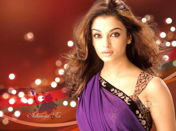 Aishwarya Looked Radiant And Beautiful Still