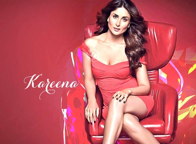 Kareena Hot Trendy Looking Photo Still