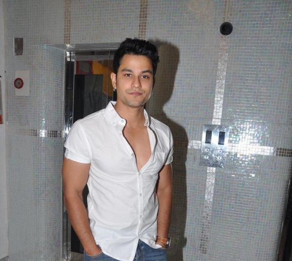 Kunal Khemu Spotted At Hungama Ho Gaya Album Launch
