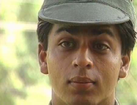 Shahrukh Khan Nice Look Still