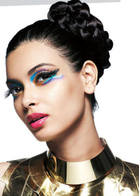 Diana Penty Trendy Look Photo Shoot For Maybelline Magazine