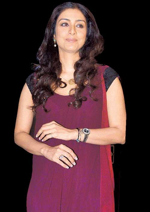 Tabu Trendy Looking With Flowing Hair Photo Still
