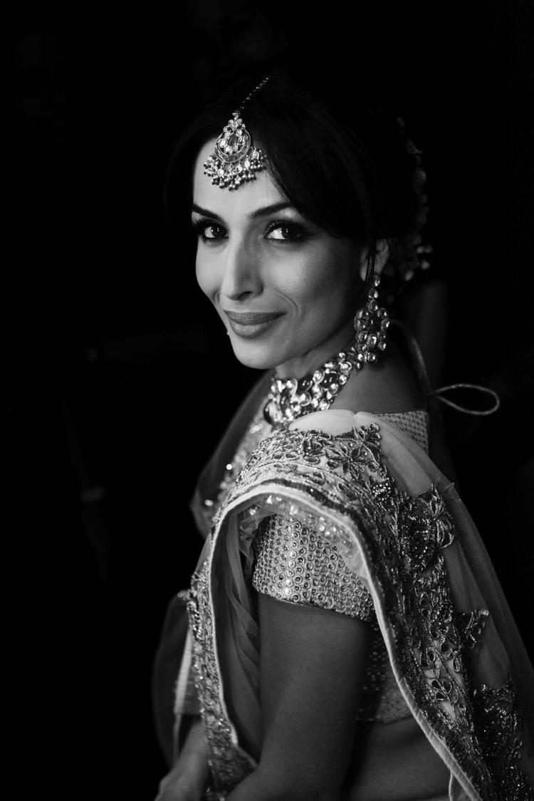 Malaika Arora Khan At The Blenders Pride Fashion Tour 2012