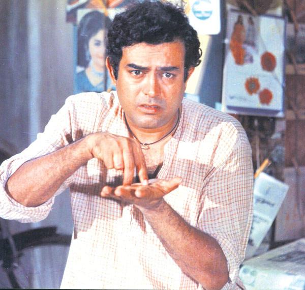Late Sanjeev Kumar Nice Still