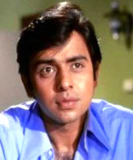 Late Vinod Mehra Nice And Cool Still