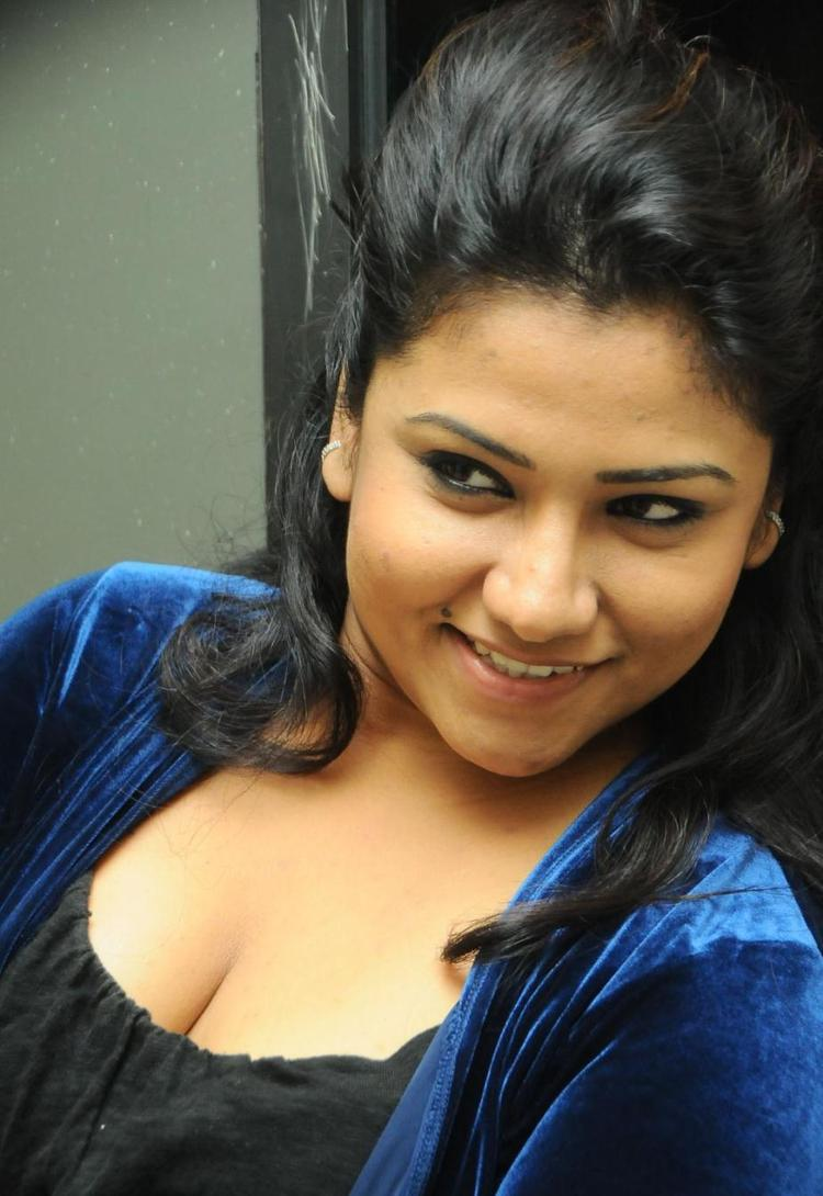 Jyothi Sizzling And Attractive Look Photo
