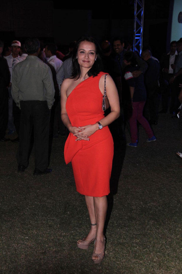 Amala Akkineni At Dhoni Bike Racing Launch Event
