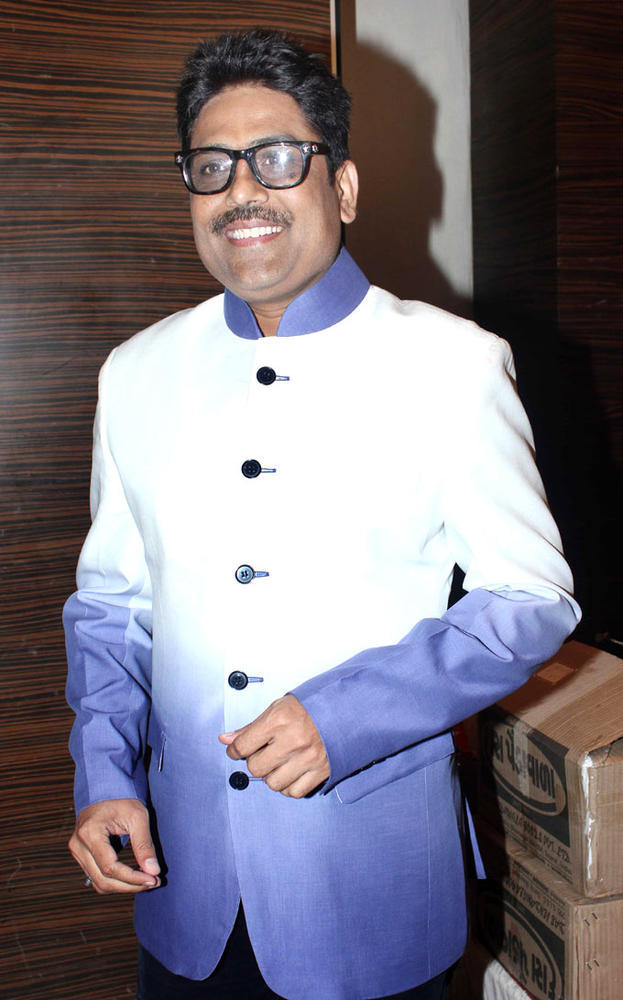 Shailesh Nice Look At The Taarak Mehta Ka Ooltah Chashmah 1000th Episode Bash