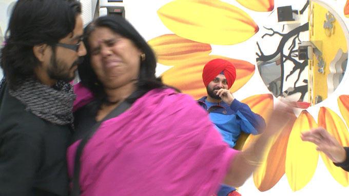 Sampat Pal And Aseem Trivedi On Bigg Boss 6