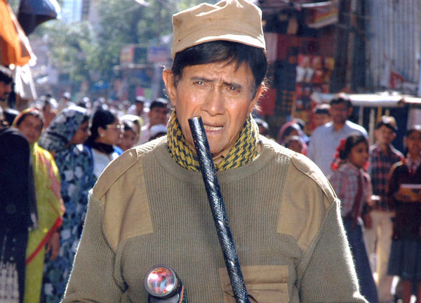 Dev Anand Cool Nice Still