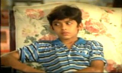 Aftab Shivdasani Rolled In Chaalbaaz Movie