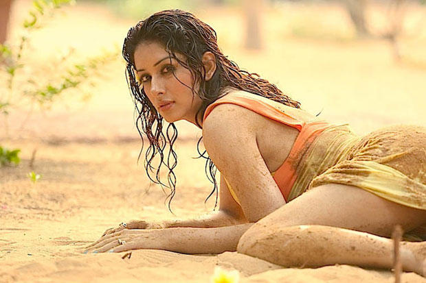 Sameeksha Sizzling Photo Shoot Still