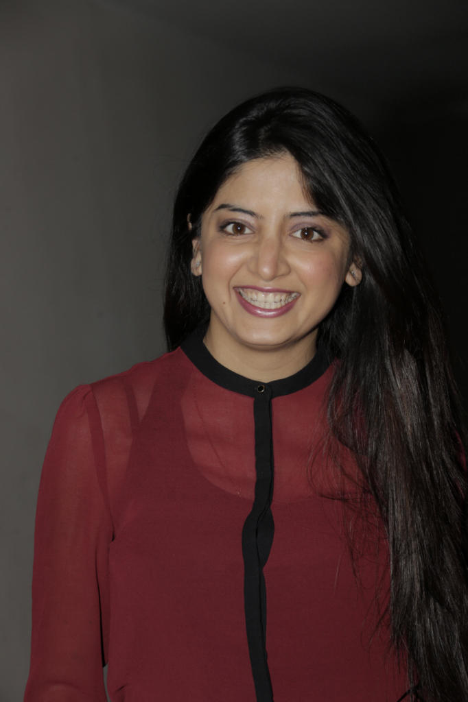 Poonam Kaur Cute Smiling Still